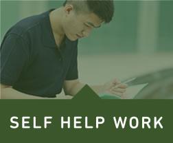 Self Help Work