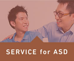 Services for ASD