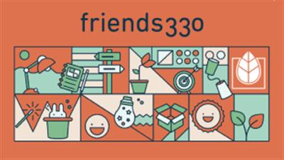 「friends330」Membership Program