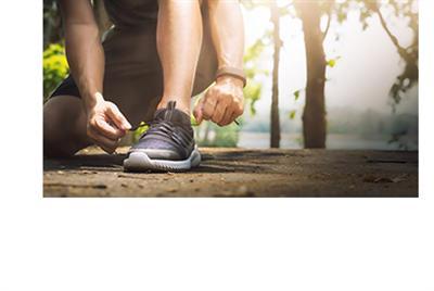 五種簡單令你身心健康的方法之二 - 適量運動