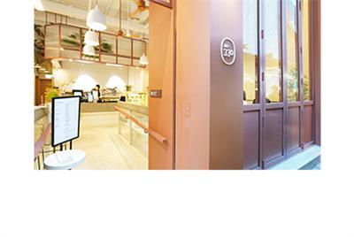 全新社企餐廳so330落戶灣仔鬧市 塑造社會共融新體驗