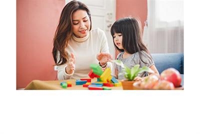 走出情緒低谷 重建良好的親子關係
