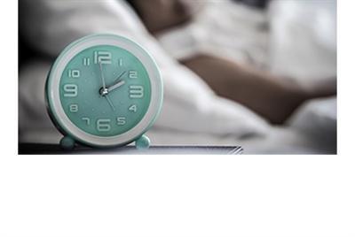 失眠與念頭