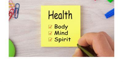 330心理抗疫錦囊 養成dayday330小休息的習慣